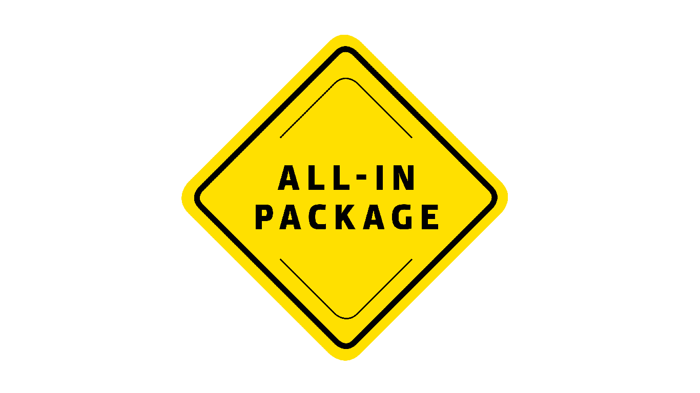 all-in-package